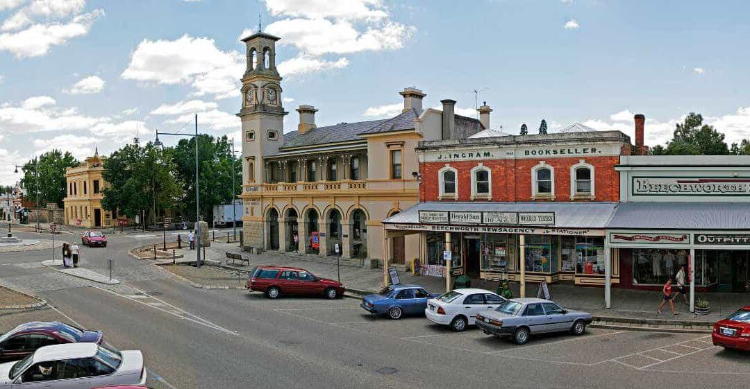 Beechworth, Victoria, Australia