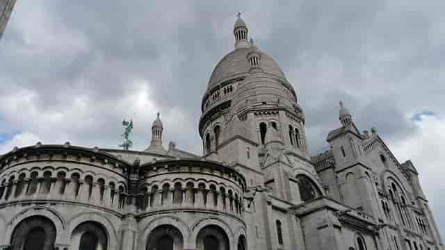 Basilique de Sacré-Cœur