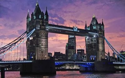 London Intro